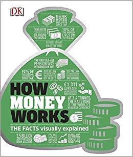 How money works : the facts visually explained