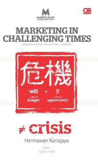 Marketing in challenging times