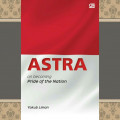 Astra : on becoming pride of the nation