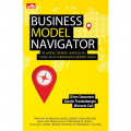 Business model navigator : 55 models that will revolusionise your business