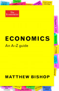Economics : an A-Z guide