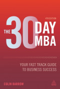 The 30 day MBA in marketing : your fast track guide to business success, 4th edition