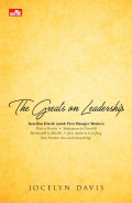 The greats on leadership : classic wisdom for modern managers