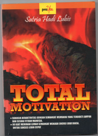 Image of Total motivation